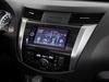 2018 Nissan Terra - touchscreen infotainment system