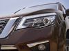 2018 Nissan Terra - headlamps