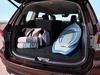 2018 Nissan Terra - trunk