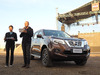 2018 Nissan Terra - South east Asia launch