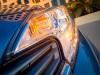 2014 Nissan Versa Note - headlight