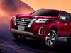 2021 Nissan X-Terra facelift