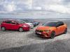 Opel Corsa - six generations