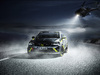2019 Opel Corsa-e Rally Concept