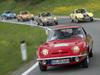 Opel GT at Bodensee Klassik 2018
