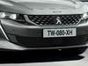2019 Peugeot 508 SW