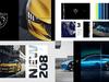 2021 New Peugeot logo