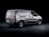 2019 Peugeot Partner Panel Van