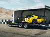 2019 Porsche 718 Cayman GT4 Clubsport