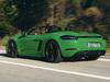 2020 Porsche 718 Cayman GTS 4.0