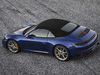 2019 Porsche 911 Carrera 4S Cabriolet
