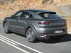 2020 Porsche Cayenne Turbo Coupe