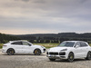 2020 Porsche Cayenne Turbo S E-Hybrid Coupe and SUV