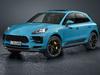 2019 Porsche Macan facelift