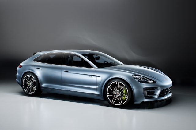 Porsche Panamera Etymology What Does Its Name Mean