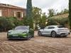 2021 Porsche Taycan Cross Turismo