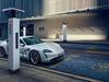 2020 Porsche Taycan Turbo & Turbo S