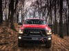 2017 Ram Power Wagon Crew Cab 4x4 - nose, grille