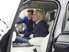 2019 Range Rover Astronaut Edition