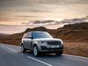 2020 Range Rover I6 Mild Hybrid