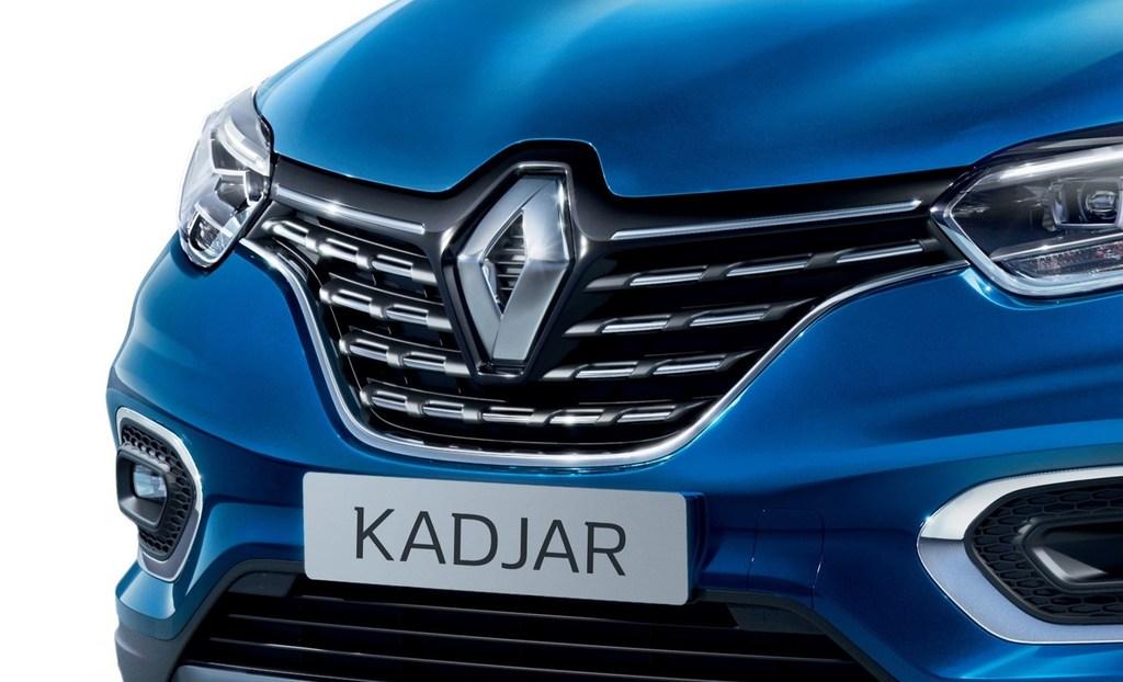 2018 - Nouveau Renault KADJAR