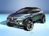 Renault Kiger concept