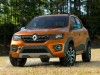 Renault Kwid Climber concept - front
