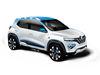 2019 Renault KZ-E