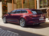 2020 Renault Talisman estate facelift