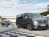 2021 Renault Trafic SpaceClass facelift
