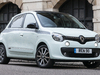 2017 Renault Twingo Iconic special edition