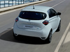 2020 Renault Zoe Riviera