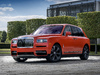 2019 Rolls-Royce Cullinan in Fux Orange