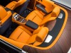 RR06 Rolls-Royce Dawn - rear seats