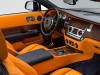 RR06 Rolls-Royce Dawn - dashboard