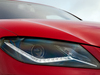 2012 Seat Exeo sedan facelift - headlamps