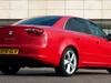 2012 Seat Exeo sedan facelift