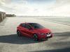 2021 Seat Ibiza FR facelift