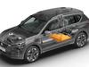 2020 Seat Tarraco FR PHEV Concept
