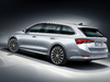 2020 Skoda Octavia estate