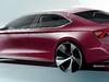 2020 Skoda Octavia liftback