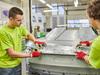 2020 Skoda Slavia apprentice project
