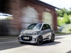 2020 Smart ForTwo EQ facelift
