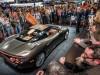 Spyker C8 Preliator - unveiling