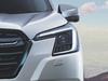 2021 Subaru Forester facelift