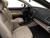 2018 Subaru Outback facelift