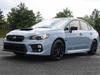 2019 Subaru WRX Series.Gray - front