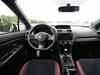 2019 Subaru WRX Series.Gray - dashboard