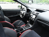2019 Subaru WRX Series.Gray - interior, front seats