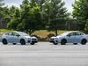 2019 Subaru WRX Series.Gray and WRX STI Series.Gray